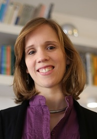 Clinical Psychologist and Psychotherapy Researcher Joana Fojo Ferreira